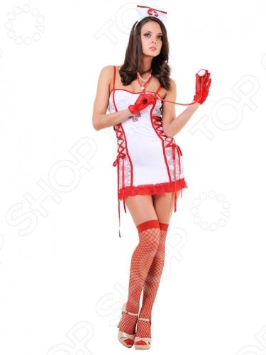 эротический костюм медсестры на заказ