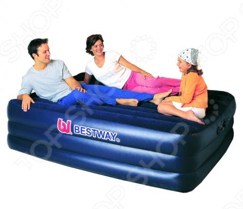 Матрас надувной 15 спальный для сна с бесплатной доставкой матрасы надувные, для сна, новые в упаковке